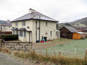 Llanwddyn property available for viewing
