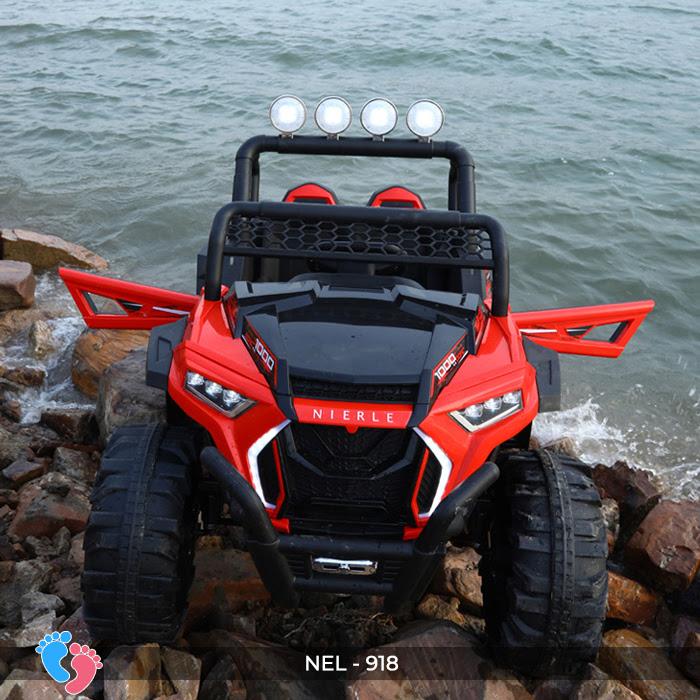 Ô tô điện địa hình NEL-918 6