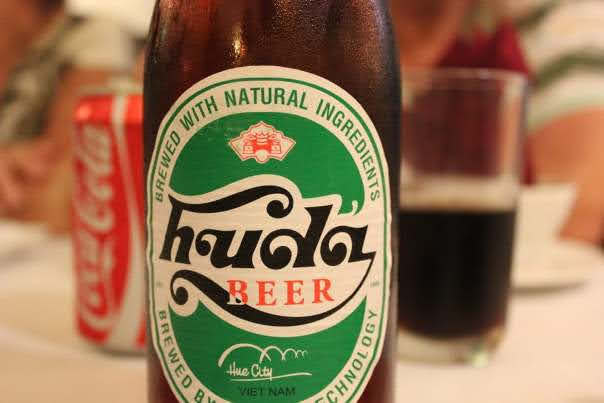 Huda Brewery Tour