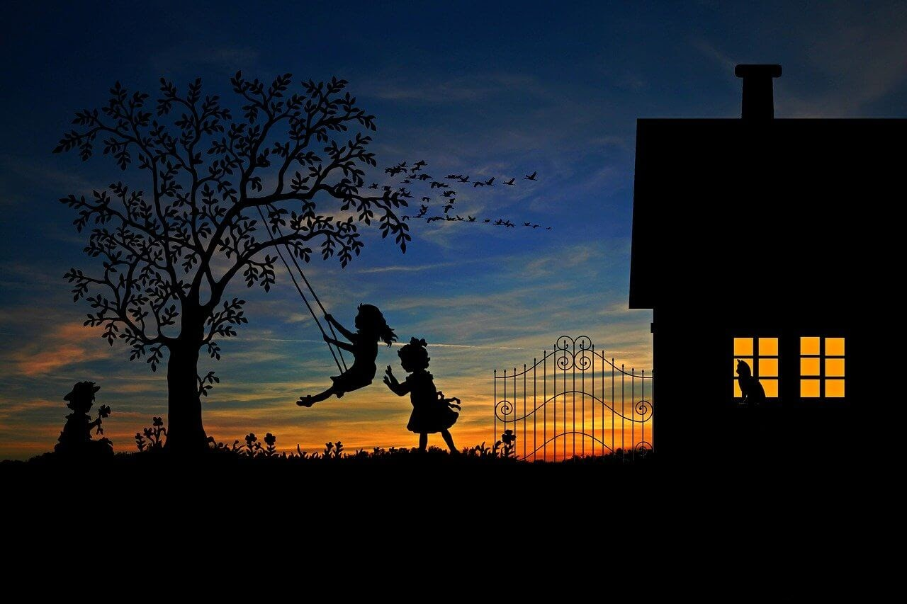 children playing at sunset.jpg