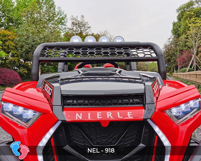 Ô tô điện địa hình NEL-918 11