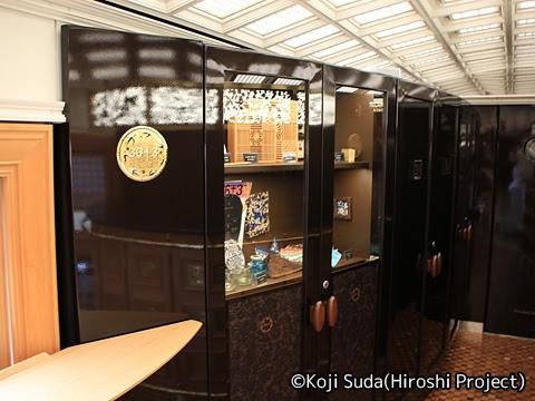 JR九州 787系「36ぷらす3」 4号車「マルチカー」_02