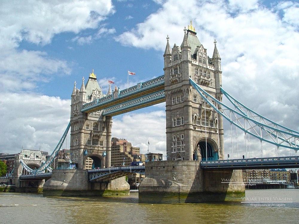 Viajar no Reino Unido