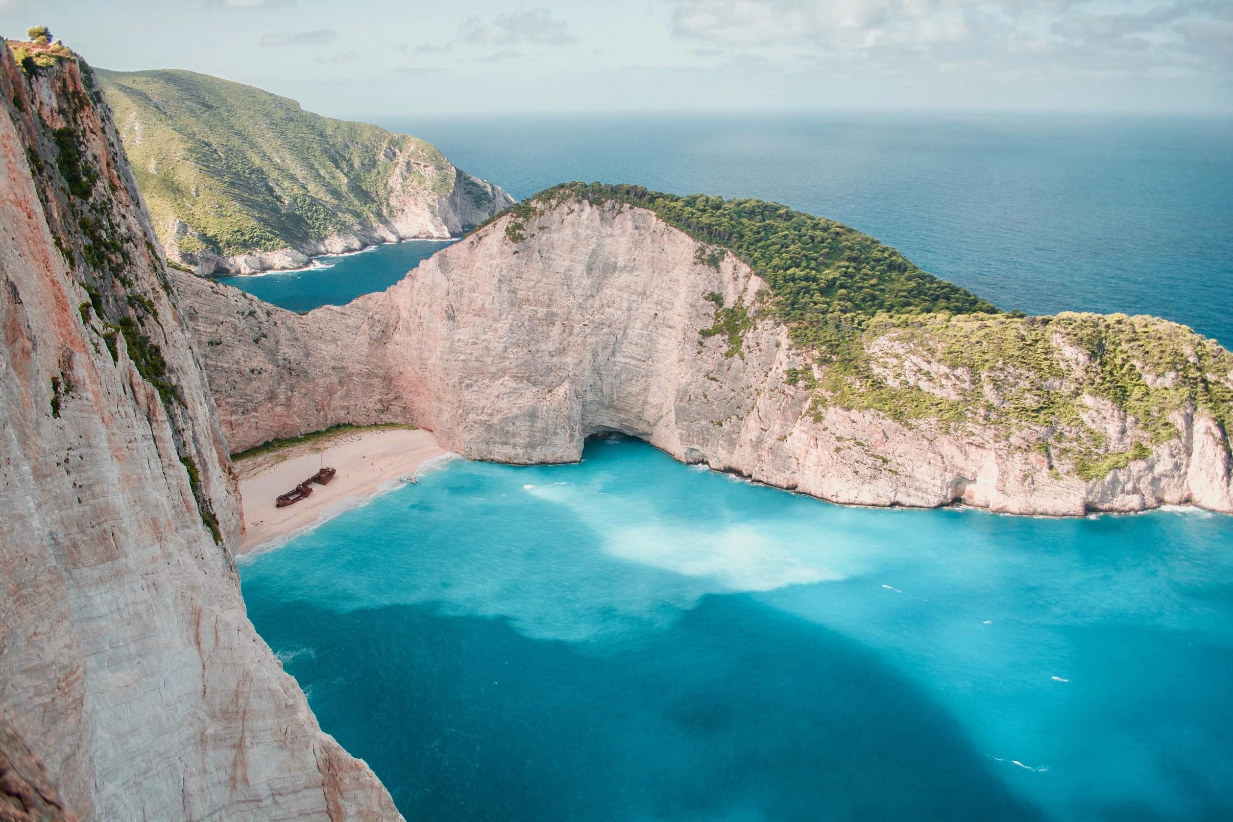 corona-test-griekenland