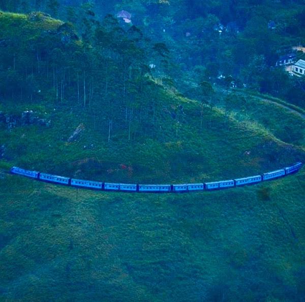 Demodara Railway Loop