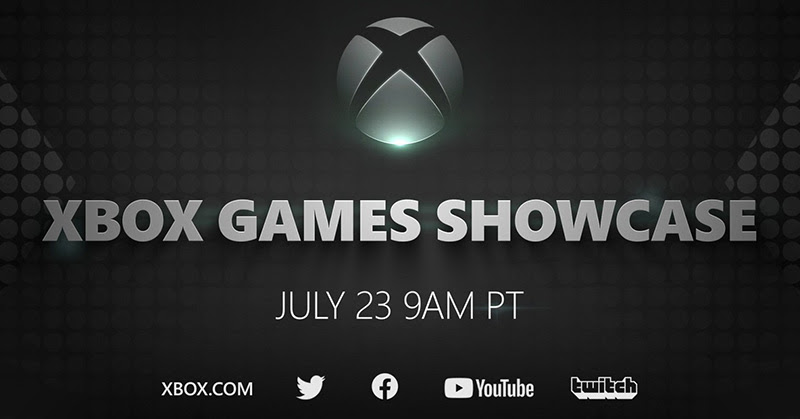 Xbox Games Showcase เดือนแห่ง Xbox กับข้อมูลก่อนถึงวันที่ 23