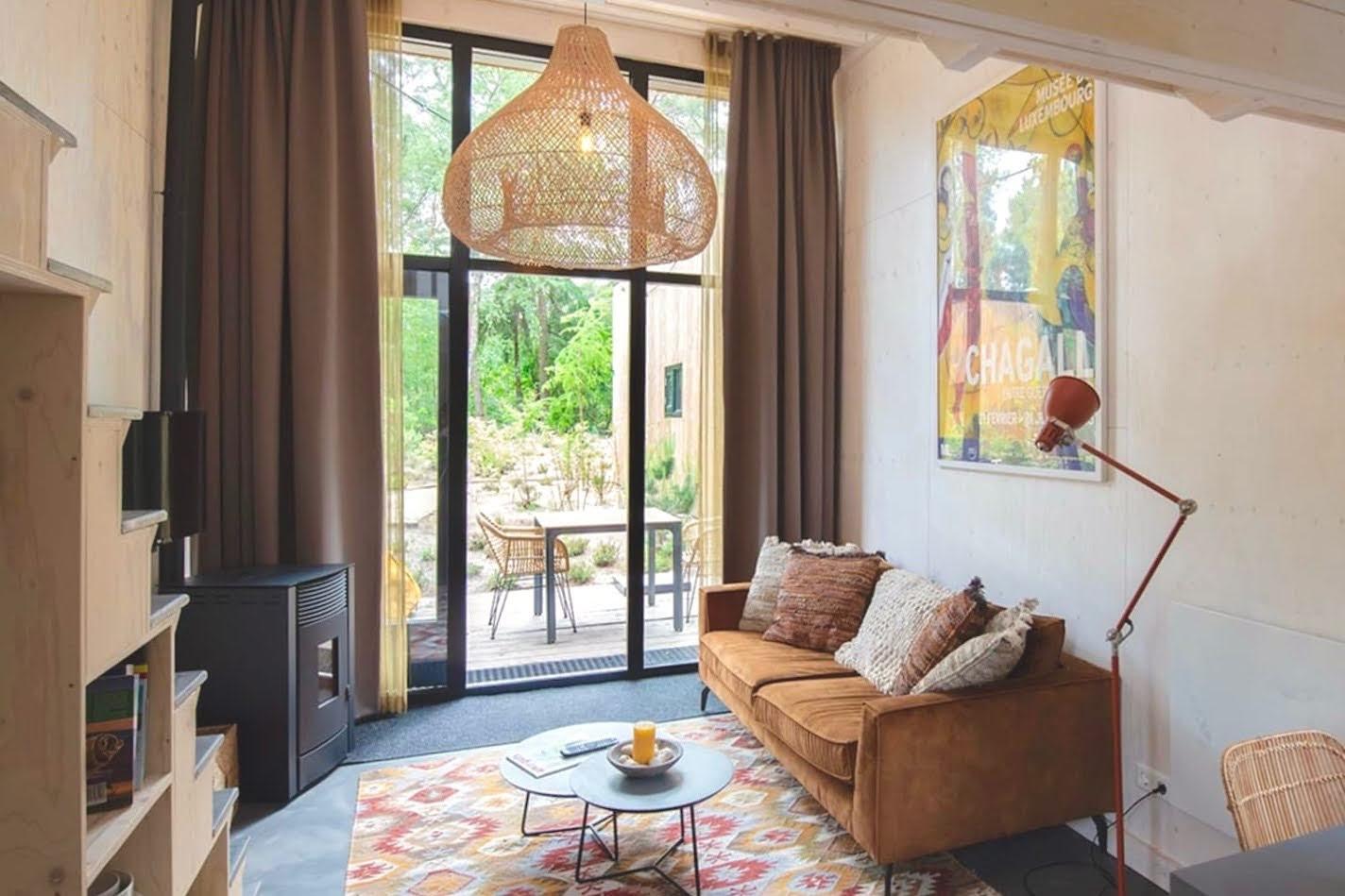 Tiny-house-vakantie