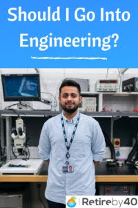 Should I go into engineering?