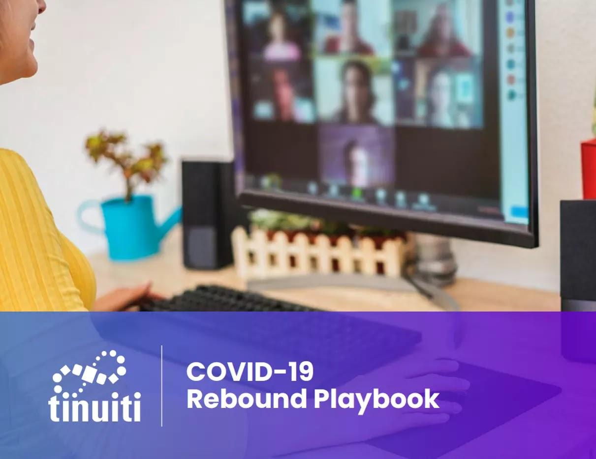 COVID-19 Rebound Strategy Guide