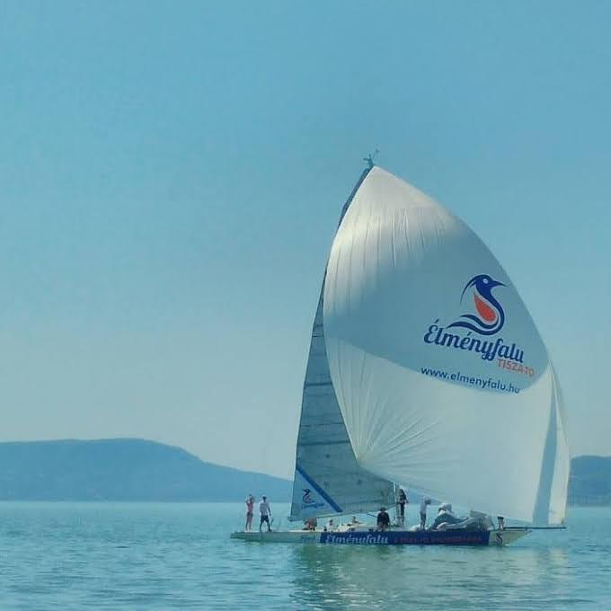 Tisza-tó Sail sportvitorlázás