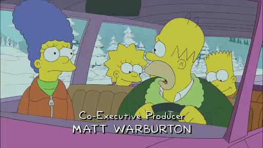 Los Simpsons 21x07 Granjeros y Brujas
