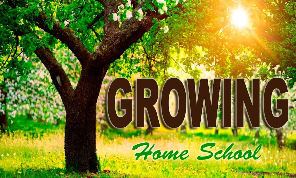 GROWING HOME SCHOOL
