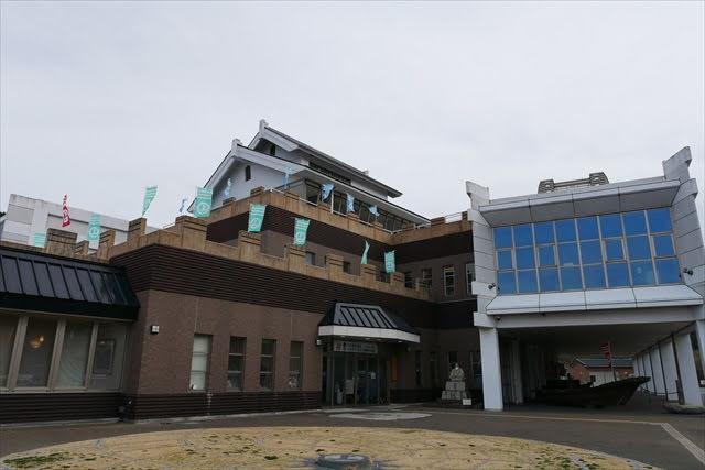 村上海賊ミュージアム