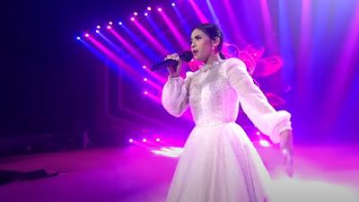 Rimar Callista Juara Indonesian Idol Special Season, Kalahkan 37 Ribu Kontestan