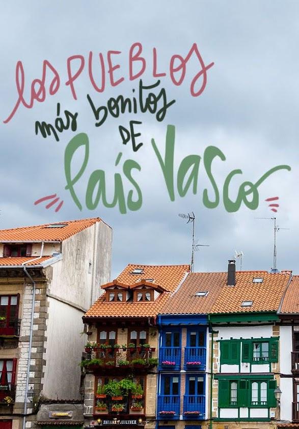 pueblos mas bonitos de pais vasco