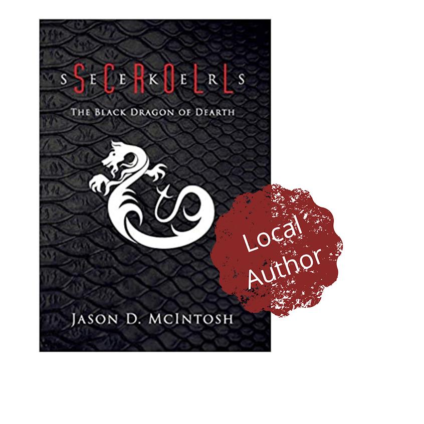 Scroll Seekers book cover