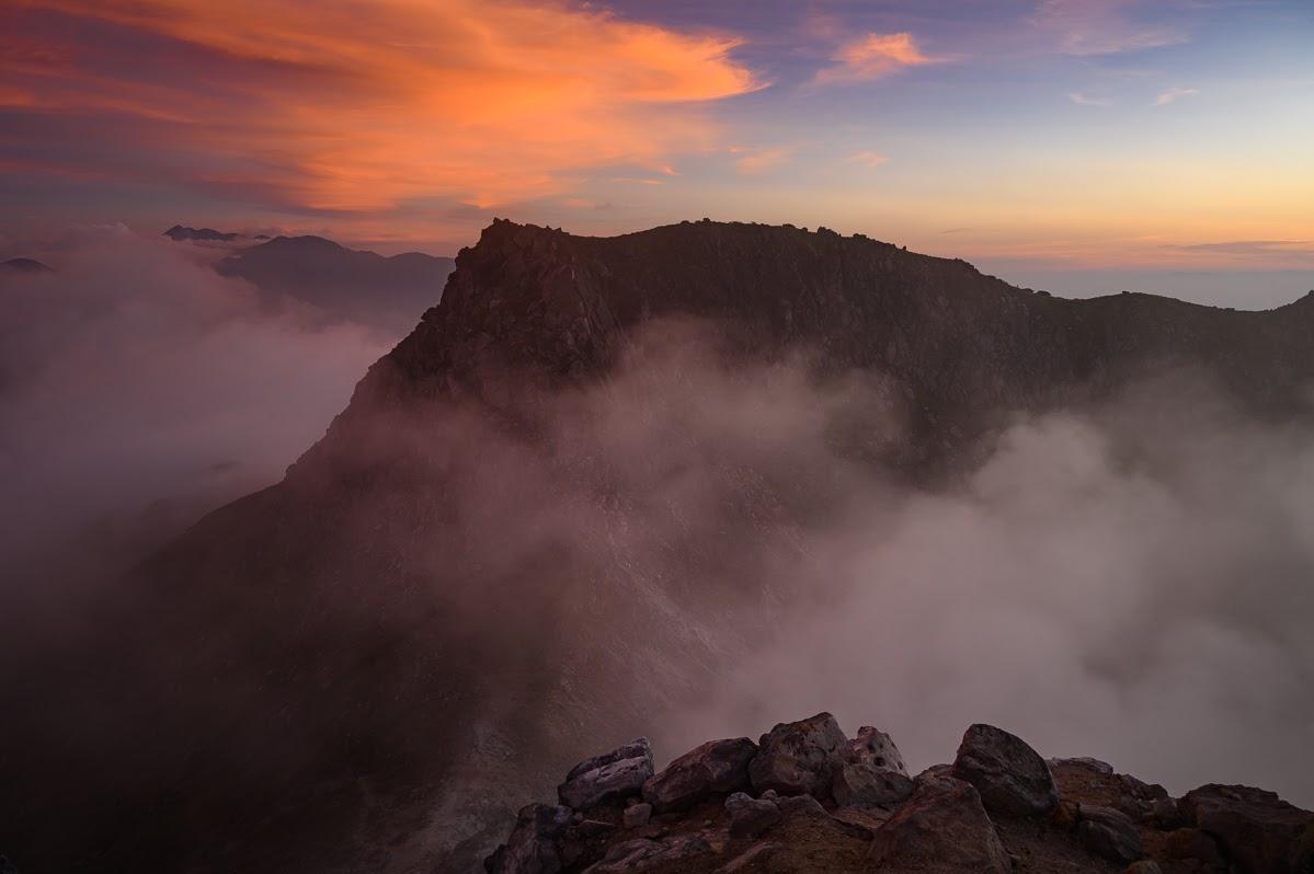 【北アルプス】焼岳 夏山登山〜名峰に囲まれた北アルプス屈指の展望台へ〜