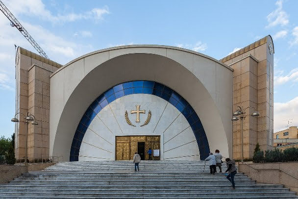 Cathedral of Christ's Resurrection