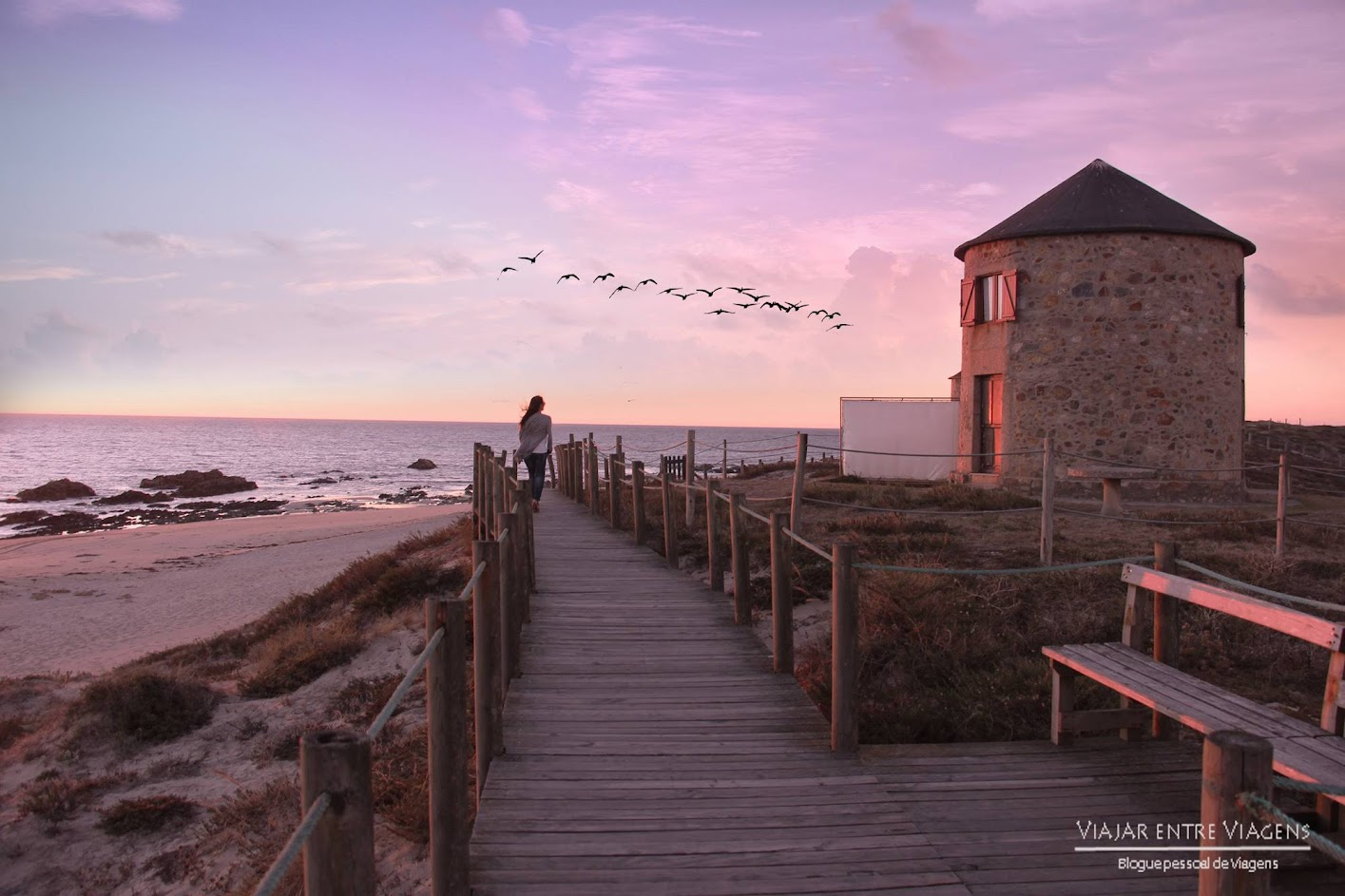 ESTRADAS DE PORTUGAL | Visitar algumas das melhores estradas portuguesas para além da Estrada Nacional 2 - EN222, EN13, EN108, EN102, EN247, EN6, EN253, EN203, EN221 e EN2
