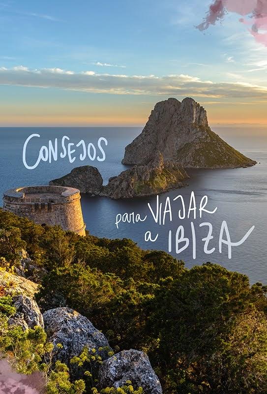 consejos para viajar a Ibiza