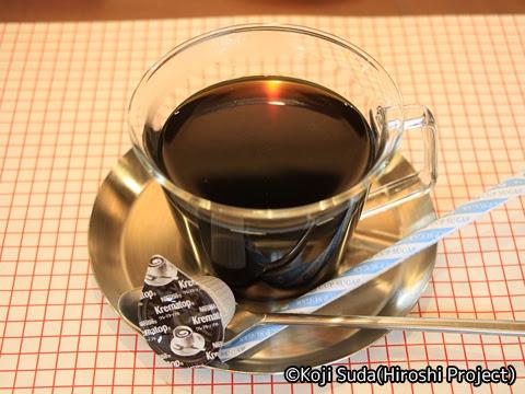 西鉄 6050形改造「THE RAIL KITCHEN CHIKUGO」 オリジナルブレンドコーヒー