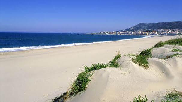 Praia de Vila Praia de Âncora