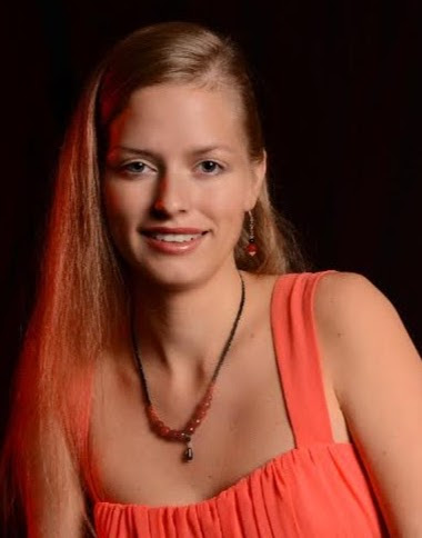 MgA. Radka Karageorgieva