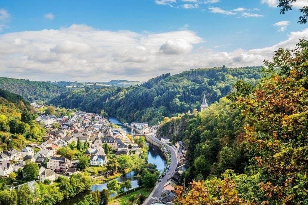 Luxemburg-tips