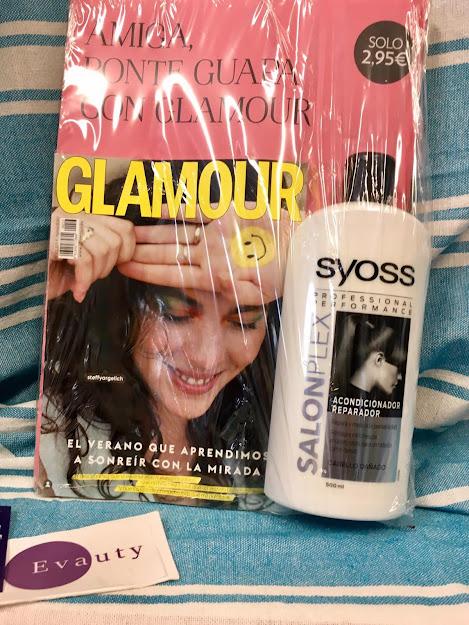 glamour pocket agosto 2020