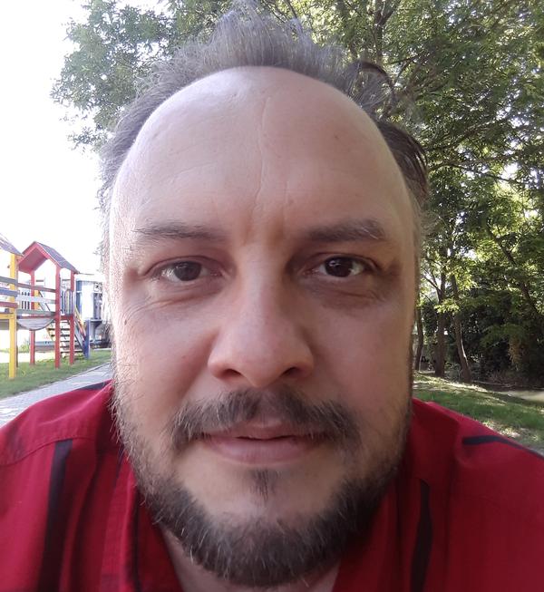 Programátor Maroš Dziak