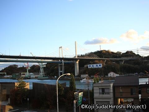 JR西日本 117系「WEST EXPRESS 銀河」 山陽ルート(上り)の旅_車窓_06
