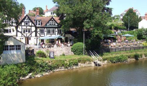 Local revellers on Covid alert after Shrewsbury pub closure