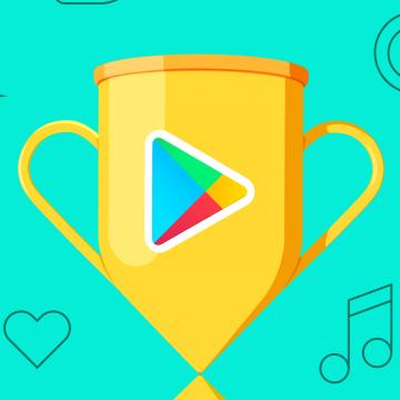【Google Play 2019 年度最佳】年度最佳應用程式排行榜 [結果公佈]