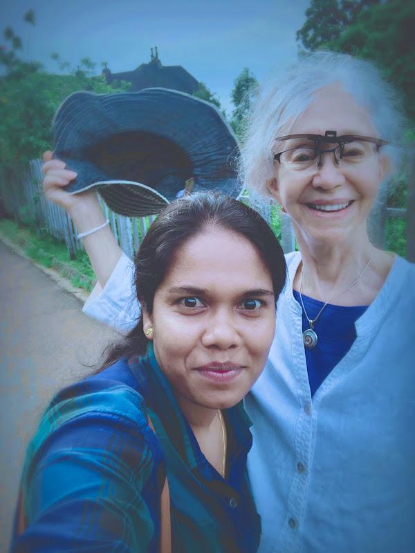 Adisham Bungalow