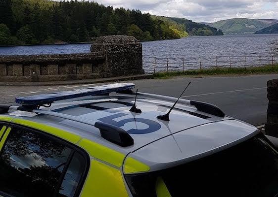 Welshpool police intercept 'large volume' of Covidiots