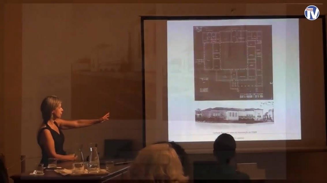 Vídeo - Obras de requalificação no Museu de Lamego