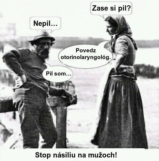 Stop násiliu na mužoch!