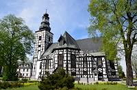 dawny(!) Kościół Łaski