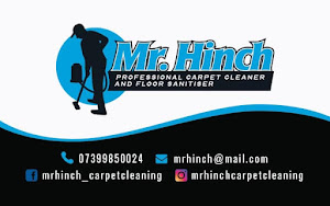 New cleaning business