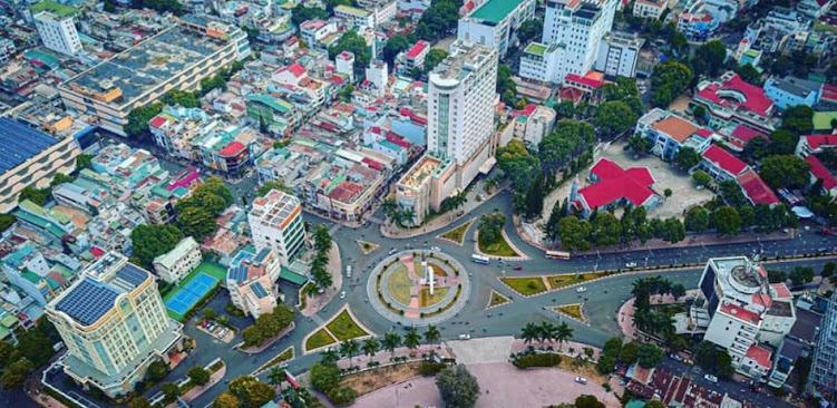 Bài số 4 . Thành phố Buôn Ma Thuột
