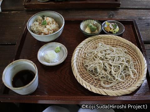 奈良交通「八木新宮線」 ・938 月谷口昼食タイム_03
