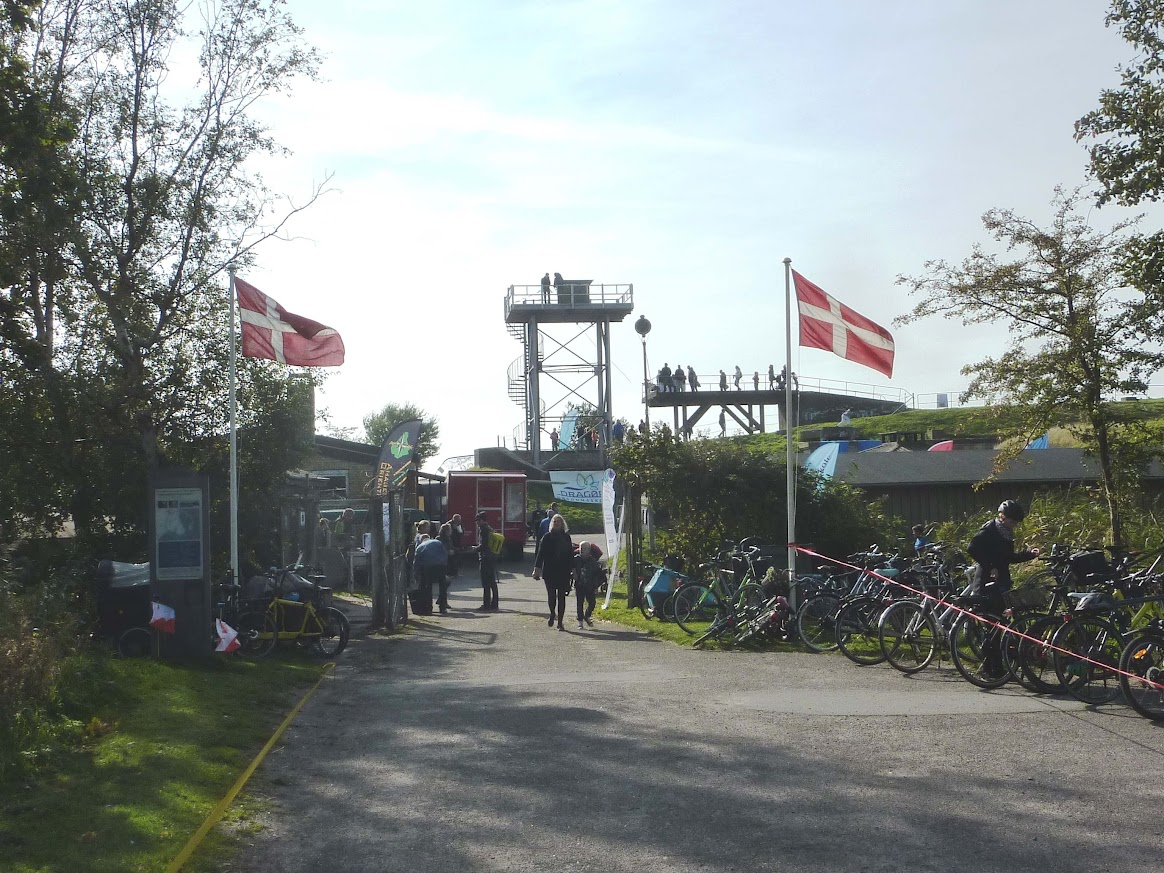 Dines Bogø - Kongelundsfortet