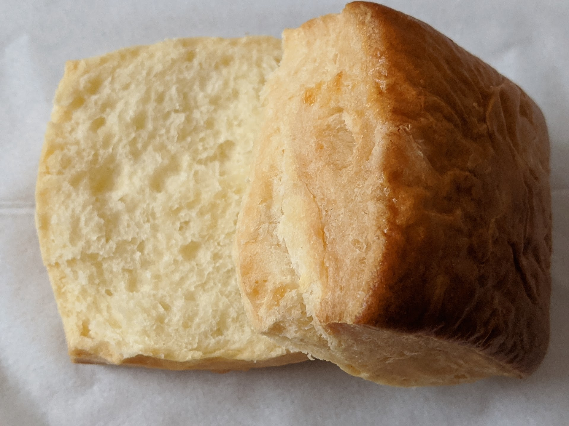 カルディ バターミルクビスケット
