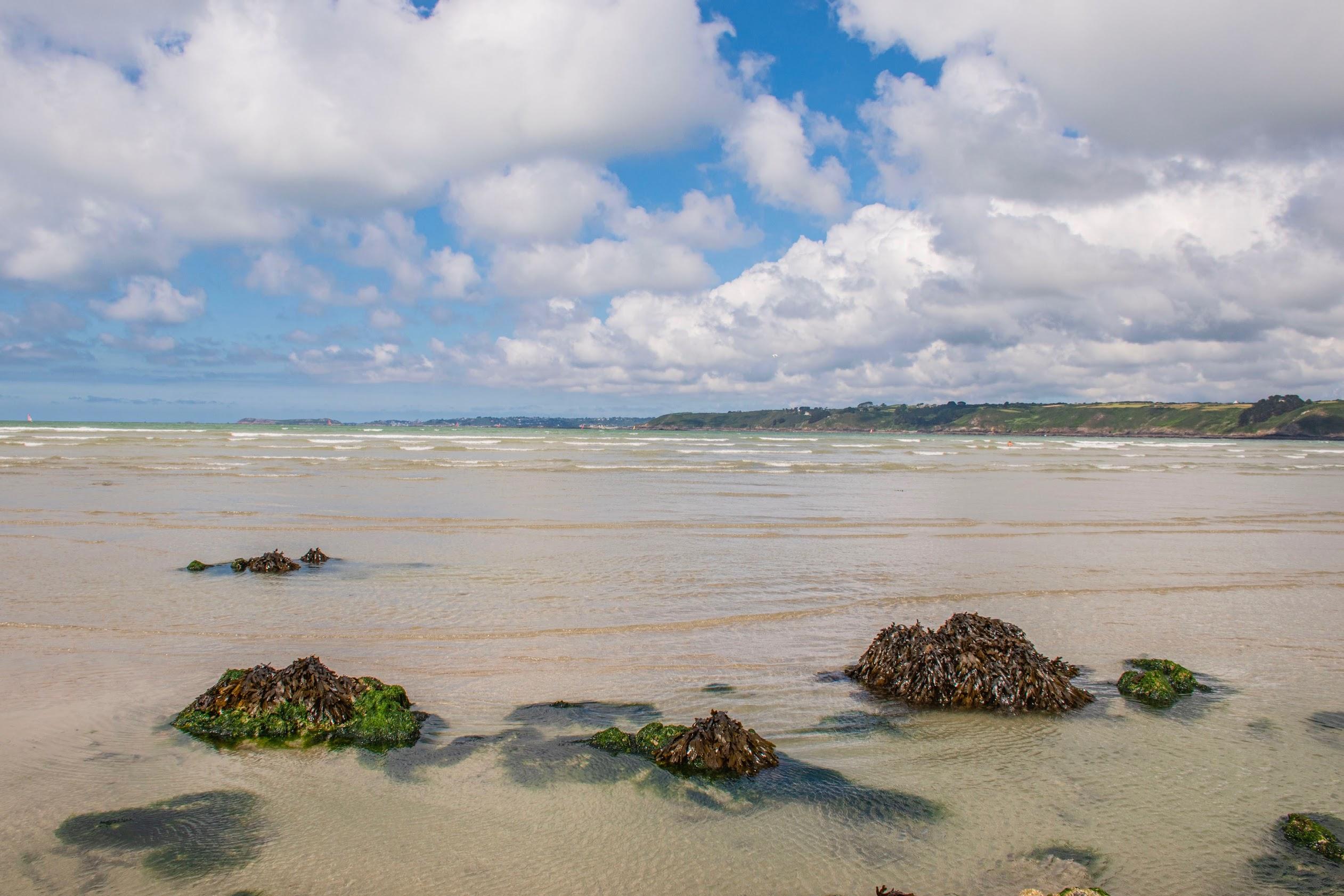 stranden-bretagne