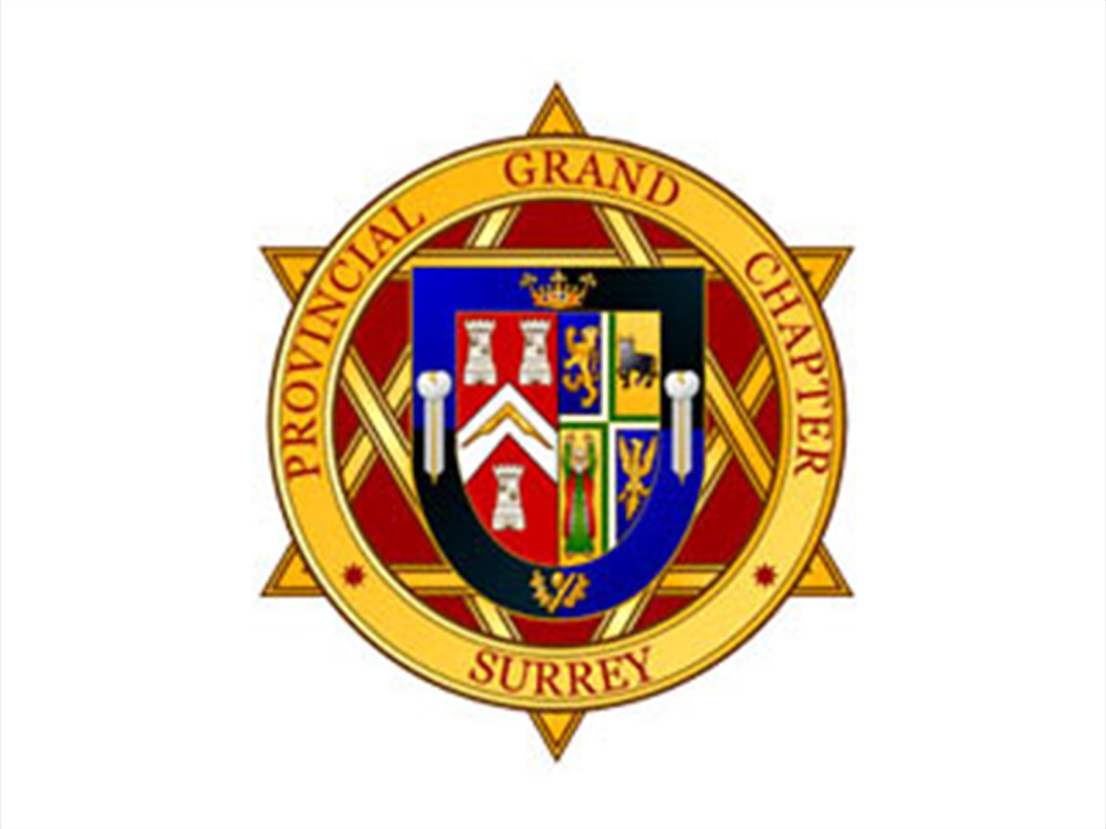 Royal Arch Province of Surrey