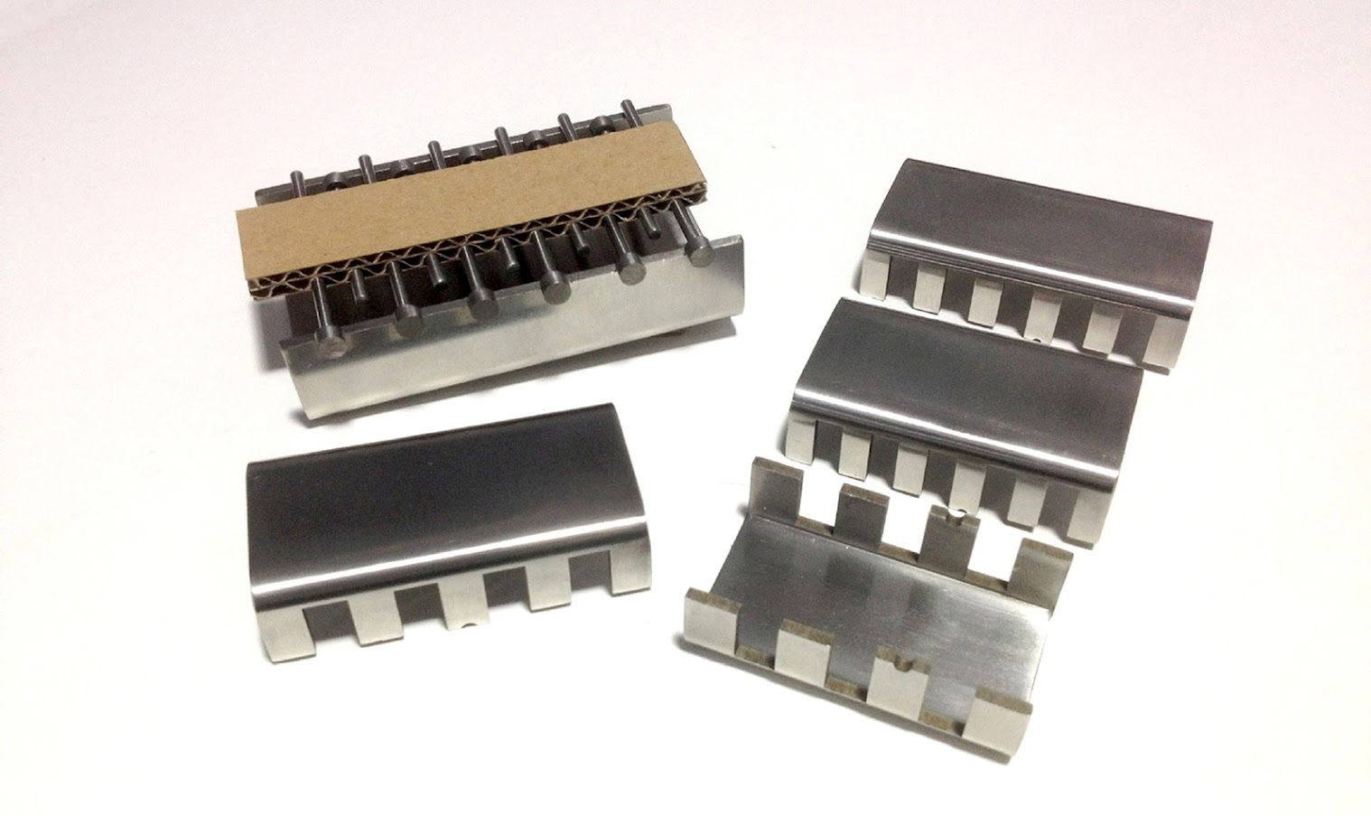 Pin Adhesion Test Fixture