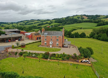 Kerry farm on the market