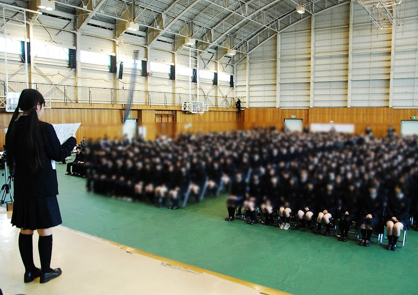 20130302千葉経済高校卒業記念DVD