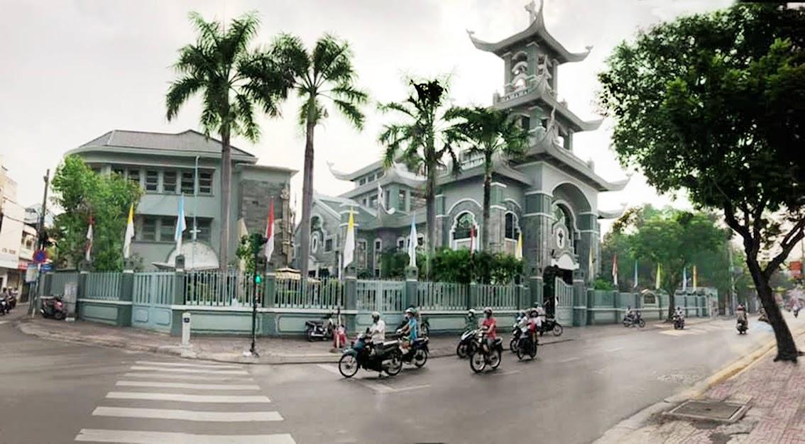 Hạt Phú Nhuận: Khóa bồi dưỡng HĐMV giáo xứ