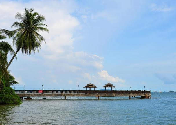 Ubin Island (Pulau Ubin)